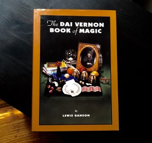 Vernon Book of Magic